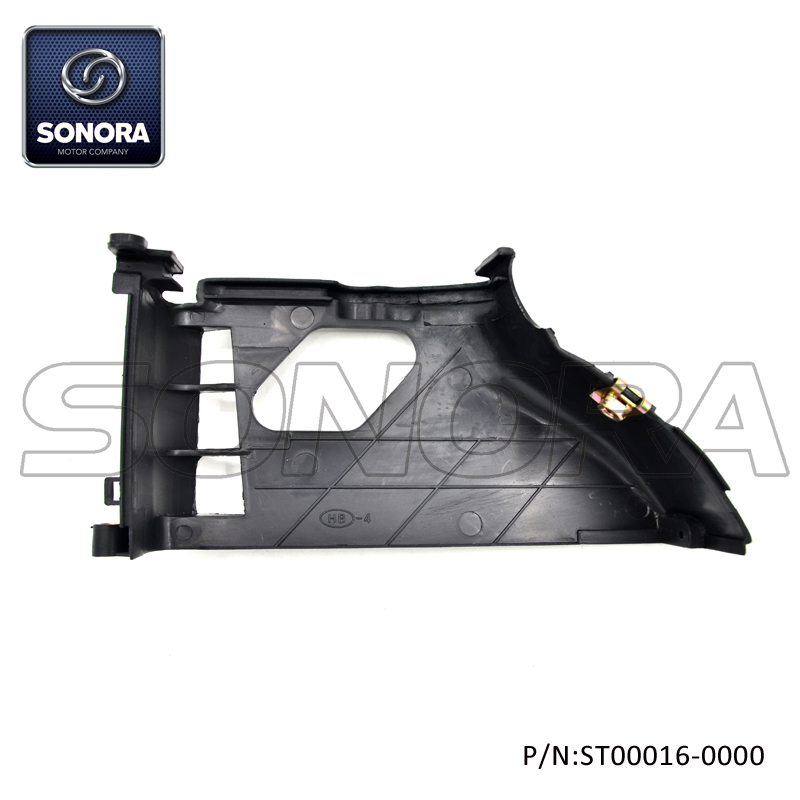 ST00016-0000 139QMA GY6-50 Lower Cooling Shroud Cover (3)