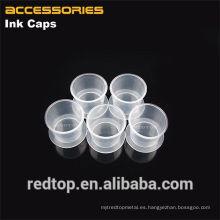 Tazas calientes de la tinta del tatuaje de la venta para la máquina del tatuaje
