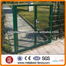 Good Quality Welded Fence and Gates