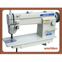 Wd-6-1 High Speed Single Needle Lockstitch Industrial Sewing Machine