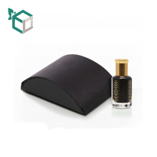 Oem Essential Oil Bottle Round Paper Box For Perfume