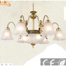 Lámpara moderna del hogar LED de la protección del medio ambiente Lghting con CCC, RoHS