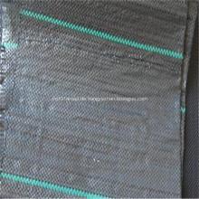 PP gewebte Geotextil-Unkraut-Kontrollmatte