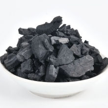 bamboo bbq charcoal
