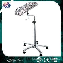 High QualityTattoo Arm / Leg Rest Supply, chaise de tatouage portable, tabouret de tatouage