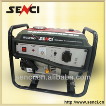 Portable Gasoline Generator Bestsellers in China