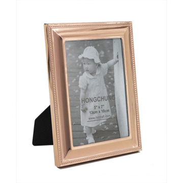 New Design Metal Picture Frame for Home Deco