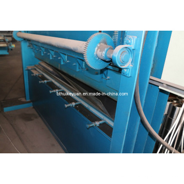 Bending Machine 4-6 M