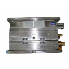 Mouse in mold lable for IML injection mold