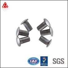 Алюминиевая сплошная заклепка / глухая заклепка