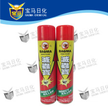 Baoma Water Based Aerosol Insect Spray