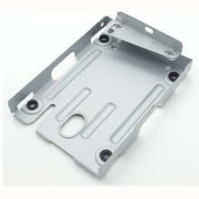 High Quality Super Slim Hard Disk Drive HDD Mounting Bracket Holder For Sony For PS3