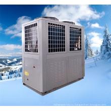 Аквакультура Тепловые насосы для разведения при постоянной температуре