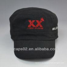 Nombres militares del sombrero