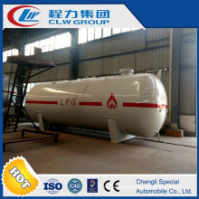 45cbm LPG Storage Tank with Accessories in Stock