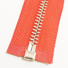 # 5 Aluminium Reißverschluss für Kleidungsstück