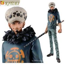 Japanese One Piece Anime Shanks Figurine Zero Roronoa