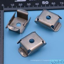 Fabricants de tôlerie OEM haute précision (T018)