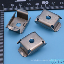 High Precision OEM Sheet Metal Fabricators (T018)