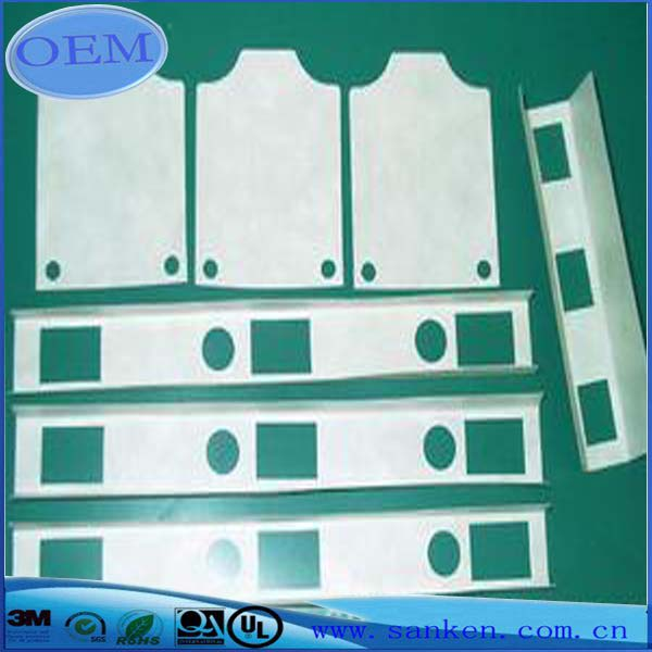 die cut insulation nomex paper 7