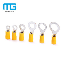 Cheap Price HDMI Lottery Insulated Ring Terminal And Connectors