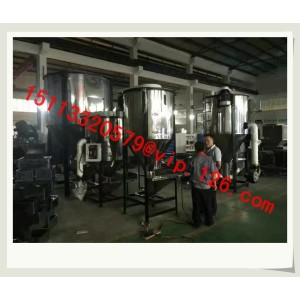 3000kg Plastic Hot Air Drying Blenders