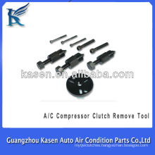 A/C Compressor Clutch Remover Kit Auto Tools
