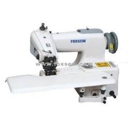 Máquina de costura de costura industrial