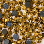 DMC Hot Fix Rhinestones in Apparel Stone for Garment Shoes Aurum Ss16
