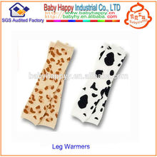 Wholesale high qulity popular baby leg warmers