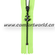3# Metal Zipper C/E Fashion Slider