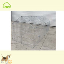 Wholesale galvanized chicken cages with cover