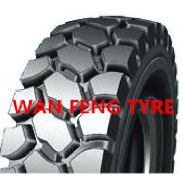 Tire TBR