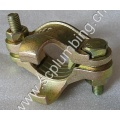 Double Bolt Hose Clamps and Coupling Pipe Clamp
