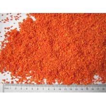 Low price dehydrated Carrot Granules