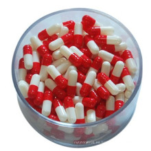 Cápsula dura de la gelatina / Cápsula vegetal / Cápsula HPMC