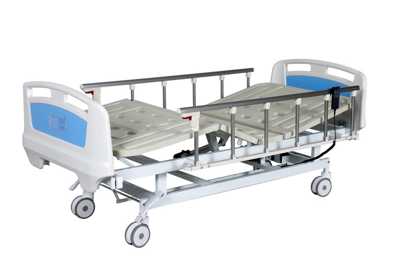 Hospital Bed Manufacturers In Mumbai