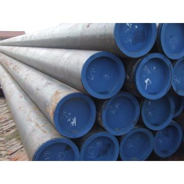 ERW / EFW / SAW A333 Gr6 Steel Line Pipe