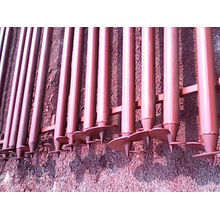 screw pile/Earth anchors/mechanical anchors