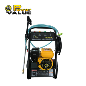 Gasoline Electric High Pressure Washer Cleaner 200bar