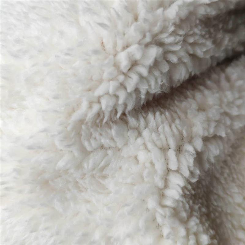 Sherpa Fleece 4