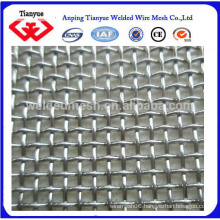 2016 biggest discount stainless steel crimped wire mesh