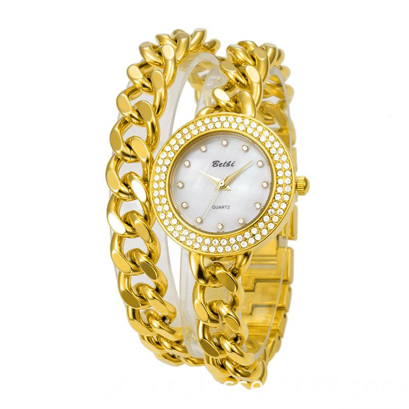 Luxury Ladies Watch
