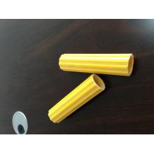 Perfis da fibra de vidro, perfis Pultruded da fibra de vidro, tubo redondo de Pultrusion de FRP / GRP