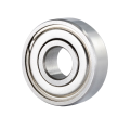 Miniature Ball Bearings 62 Series