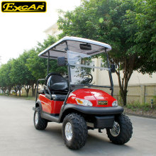 Factory Prices Electric Golf Car for Sale