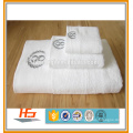 Custom Cotton Embroidered Bath Towels Hand Towels Bath Mat