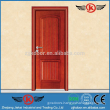 JK-W9037 Latest Painting MDF Interior Door