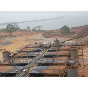 Large Scale Iron Ore Separator For Shaking Table