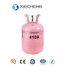 Best Quality for High Fructose Syrup Mixed Refrigerant r410a gas for Disposable cylinder export to Luxembourg Supplier